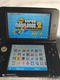 Vendo Nintendo 3DS XL