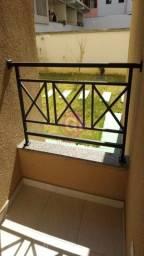 IN-[Intervale Aluguel]Apartamento Jardim Oriente-2 Quartos