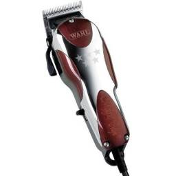 Máquina de cortar cabelo profissional. Magic Wahl Clip