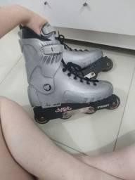 street roller patins traxart semi-profissional<br><br>