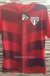 Camisa São Paulo Original Nova