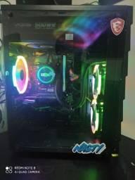 PC gamer 10 geração