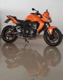 Título do anúncio: Kawasaki Z 750 2012