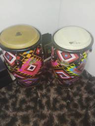 "Congas Pearl 10"" & 11"""