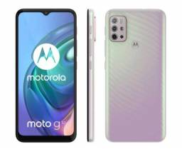 Motorola G10 64gb Lacrado