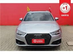 Audi A4 2019 2.0 tfsi gasolina avant prestige plus s tronic