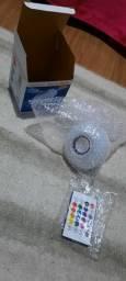 Lampada Bluetooth Led R$30,00