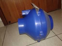 (490,00) Exaustor linear 110v /220v