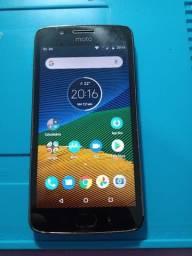 Vendo Moto G5, G4 play, G1 e Samsung  Galaxy Young Duos. Aceito cartão.