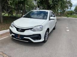 Etios Sedan X