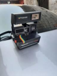 Título do anúncio: Maquina Fotografica Polaroide 635cl