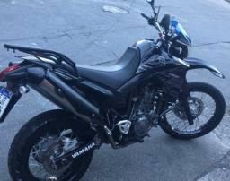 Yamaha Xt 660r 2009 (No boleto)