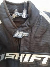 Jaqueta Shift motociclista