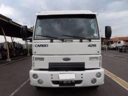 Aprovo__score__Baixo Ford Cargo 2428