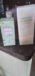 Vendo perfume  um da boticario e outro da jequeti  *