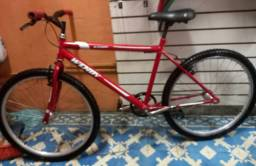 Título do anúncio: Bike aro 26 reduzido
