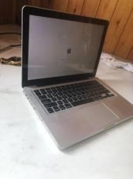 Título do anúncio: MacBook Pro i5