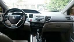 Civic LXL 2013 automático