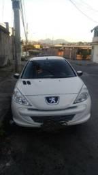 Peugeot 207 Xr 1.4 2012/2013