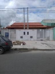 Casa em fase de acabamento no litoral, 02 quartos - 7319 LC