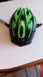 Capacete  bicicleta protetor
