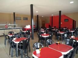 Restaurante referência