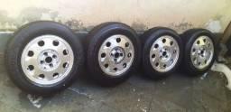 Roda 14 VW