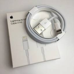 (Promoção) Cabo de iPhone Original