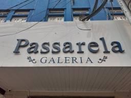 CÓDD. 1395 - Alugue Loja na Passarela Galeria