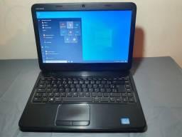 Notebook Dell Core i3, 4gb, 500gb, Win10