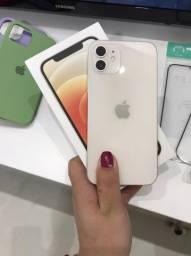 Iphone 12 branco 128gb