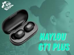 Haylou GT1 Plus - Fone Bluetooth | Lacrado