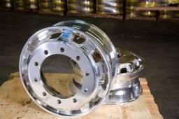 roda de aluminio para caminhão 295 speed line