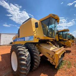 New holland Tc 5090 ano: 2008 ( parcelamos)