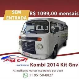 KOMBI 2013/2014 1.4 MI STD 8V FLEX 4P MANUAL