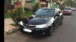 Subaru impreza câmbio manual