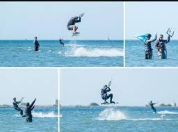 Kitesurf Kitesurf kite surf curso