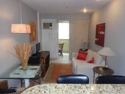 Flat com 1 dormitório à venda, 45 m² por R$ 950.000,00 - Lagoa - Rio de Janeiro/RJ