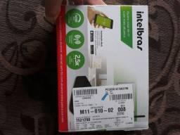 Vendo modem INTELBRAS