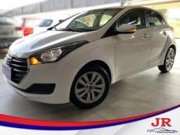 Hyundai Hb20 1.0mt Comfort Plus 2018 Flex