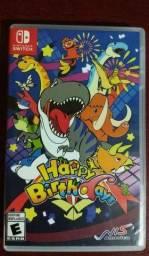 Jogo Switch - Happy Birthdays