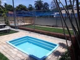 Título do anúncio: Excelente casa em Belo Horizonte na Pampulha com 4 quartos, área de lazer, jardim, campo d