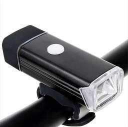 Farol de bike Led  macfally Recarregável USB
