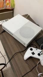 Título do anúncio: Xbox one S 1T