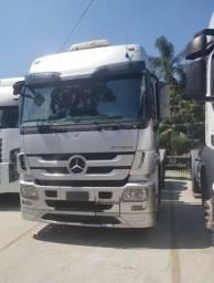 Transferência grátis Mb actros 2546 s automático 6x2 2011