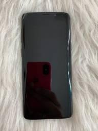 Título do anúncio: Samsung Galaxy S9 - 64 Gb (Vendo ou troco)