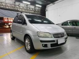 Fiat Idea Elx 2010 - Único Dono