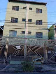 Apartamento para alugar com 2 dormitórios em Paraunas, Belo horizonte cod:363