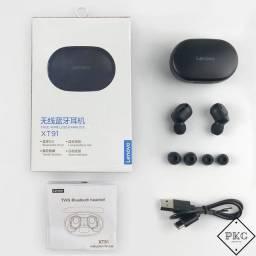 Lenovo XT91 Tws Fones De Ouvido Bluetooth 5.0 True Wireless