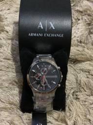 Relógio Armani Exchange(Passo cartão em até 5 x )
